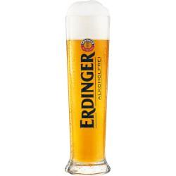 Copo Erdinger Alkoholfrei - 1unid 300 ml