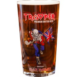 Copo Trooper - 1unid 500 ml
