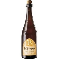 Cerv. La Trappe Blond - unid grf 750ml
