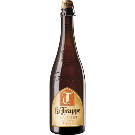 Cerv. La Trappe Tripel - unid grf 750ml