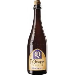 Cerv. La Trappe Quadrupel - unid grf 750ml