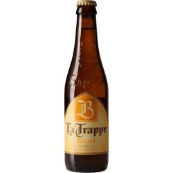 Cerv. La Trappe Blond - unid grf 330ml