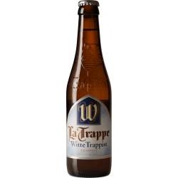 Cerv. La Trappe Witte - unid grf 330ml