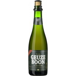 Cerv. Oude Geuze Boon - unid grf 375ml