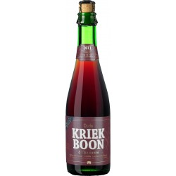 Cerv. Oude Kriek Boon - unid grf 375ml