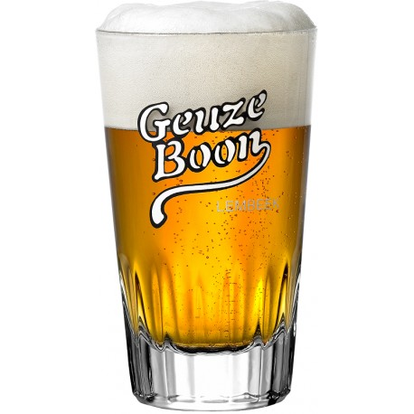 Copo Boon Geuze - 1unid 375ml