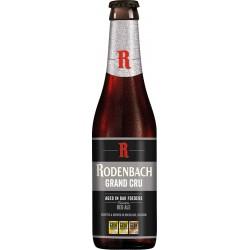Cerv. Rodenbach Grand Cru - unid grf 330ml