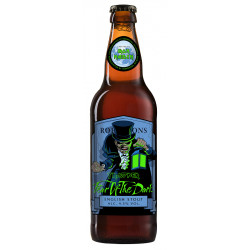 Cerv. Trooper Fear of the Dark - unid Garrafa de 500ml
