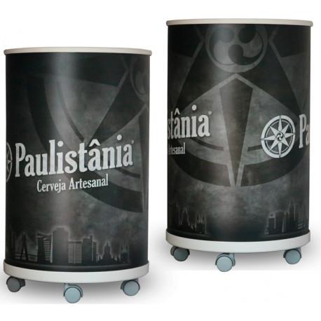 Cooler Paulistânia - grande