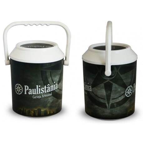 Cooler Paulistânia - tamanho pequeno