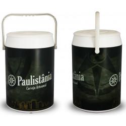 Cooler Paulistânia - tamanho médio