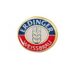 Pin Erdinger - formato logo