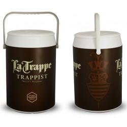 Cooler La Trappe - tamanho médio