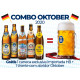 Combo Alemão Oktoberfest
