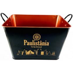 Balde Paulistânia Premium