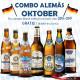 COMBO ALEMÃS OKTOBER