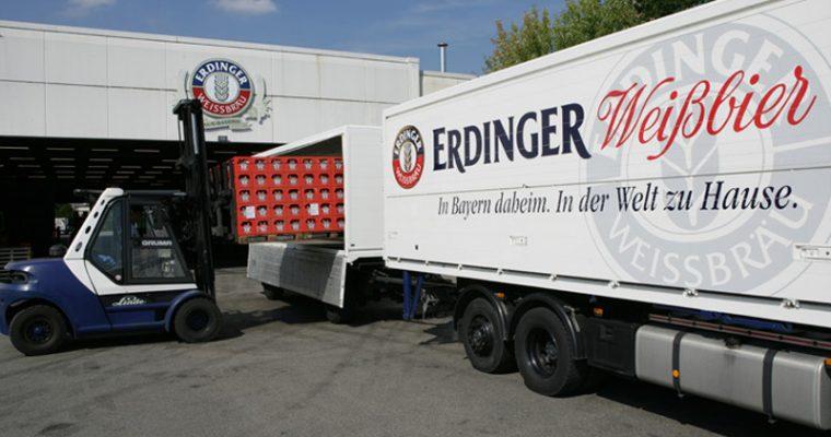 A chegada da cerveja Erdinger ao Brasil e sua influência no mercado nacional