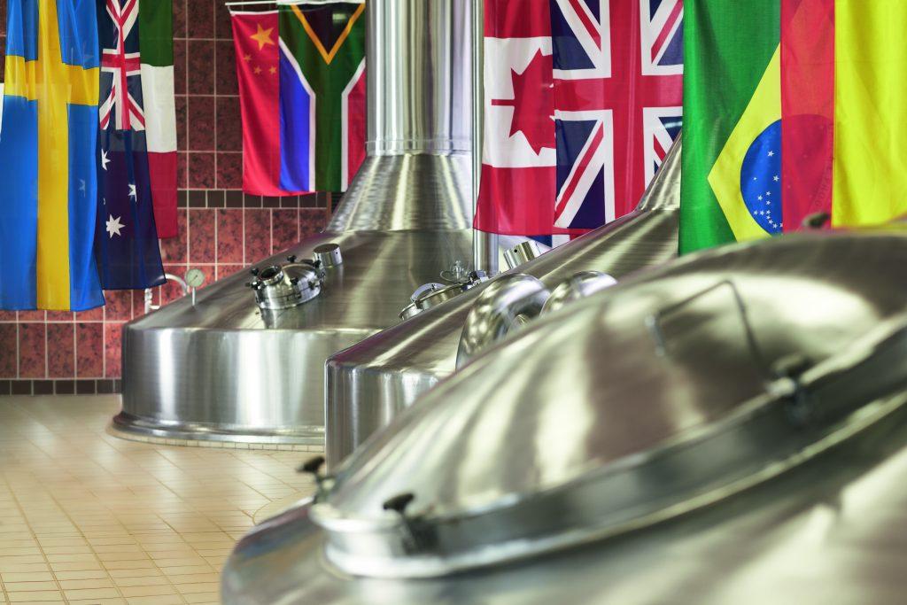 cerveja Erdinger e o método de fermentação