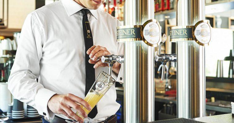 Warsteiner: a primeira marca de cerveja que a Bier & Wein importou para o Brasil