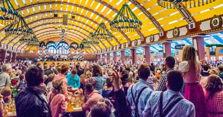 Oktoberfest: como surgiu o maior festival de cerveja do mundo