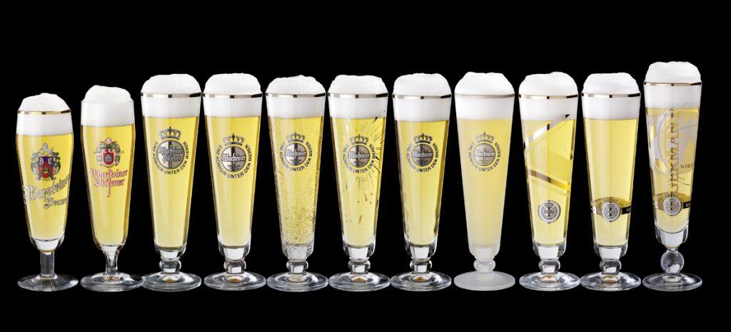 Tulipa Warsteiner: conheça a história do icônico copo de cerveja