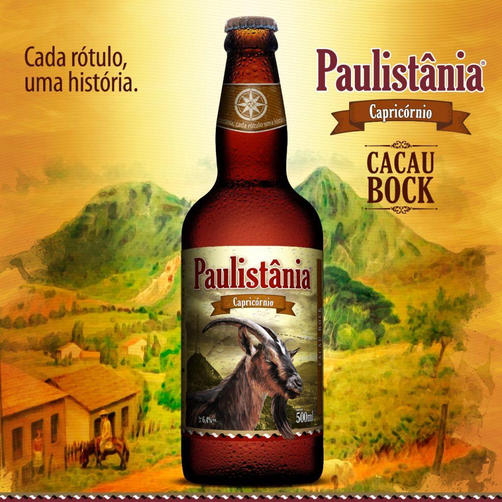 Paulistânia Capricórnio
