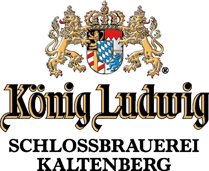 explicação sobre o brasão da konig ludwig