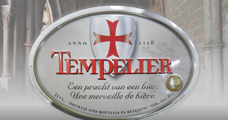 TEMPELIER E OS CAVALEIROS DE DEUS