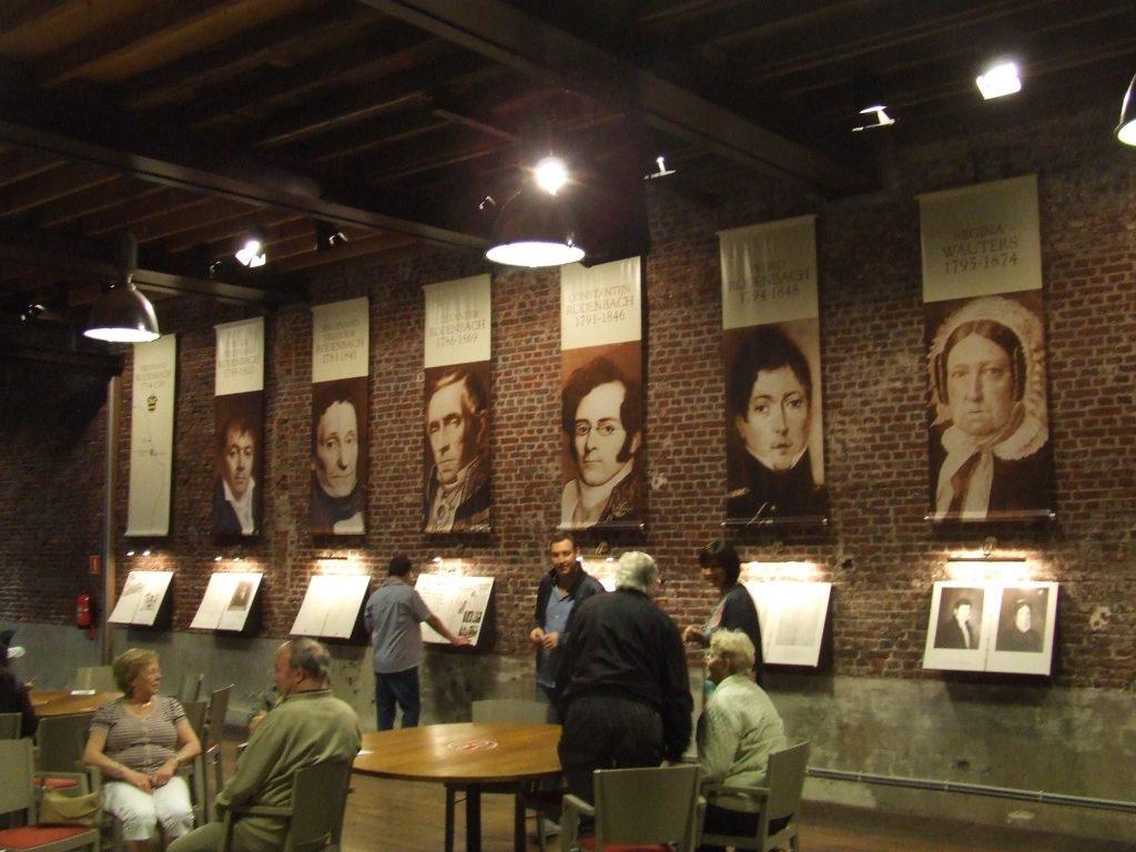 Galeria de fotos fabrica Rodenbach