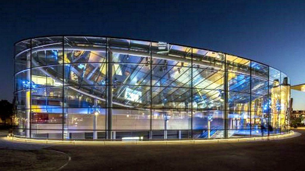 Museu de Van Gogh em Amsterdam