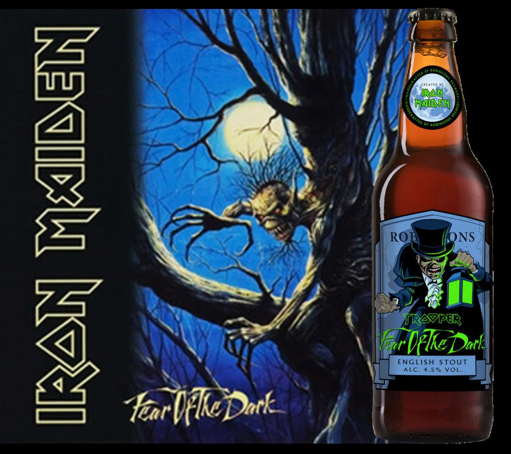 Música e Cerveja Heavy Metal