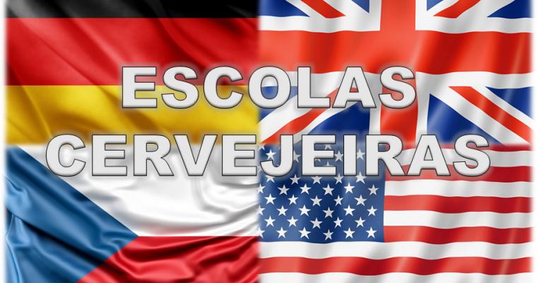 ESCOLAS CERVEJEIRAS