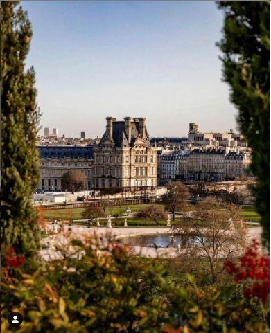 paris 2 bolero de ravel e o Museu do Louvre