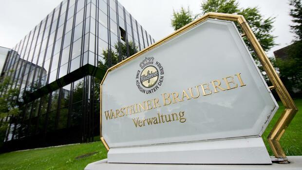 WARSTEINER – UMA HISTÓRIA FAMILIAR!