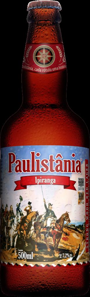 Paulistânia Ipiranga