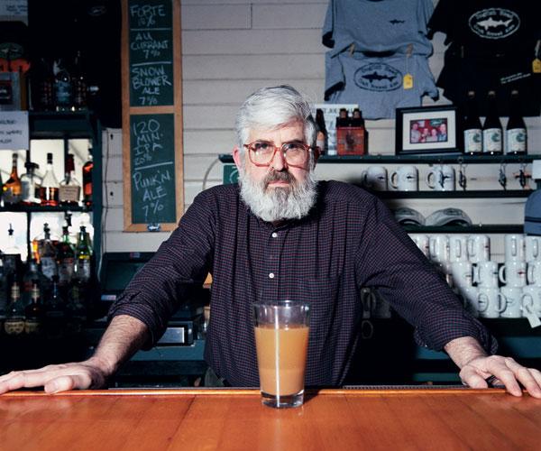 Como Dr Patrick Mc Govern ajudou a cerveja mudou a história do mundo
