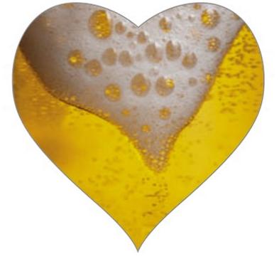 Saúde com cerveja faz bem para o coração