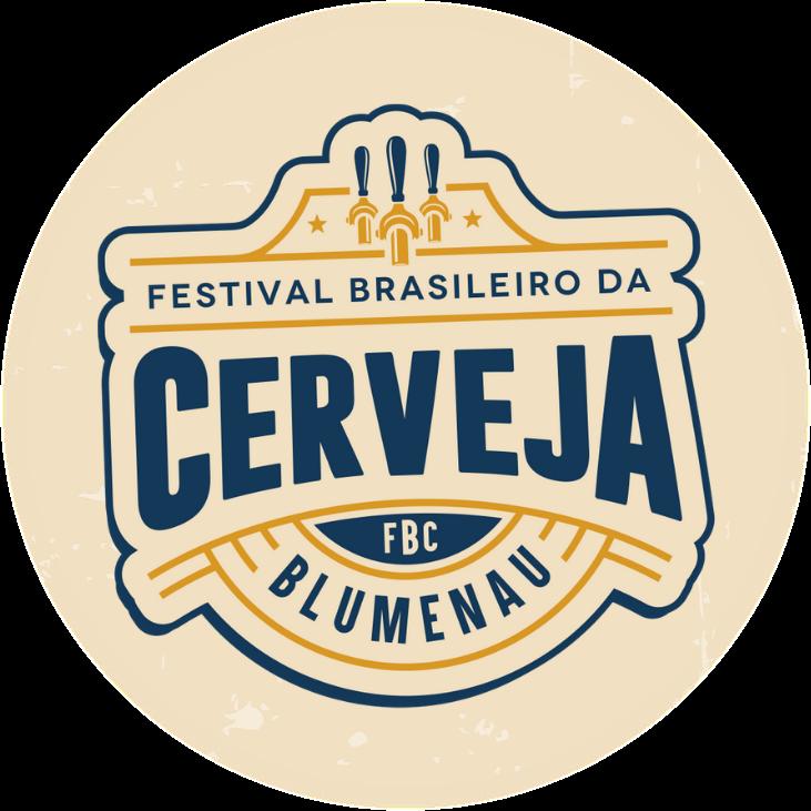 Logo Concurso de Cerveja Festival Brasileiro da Cerveja