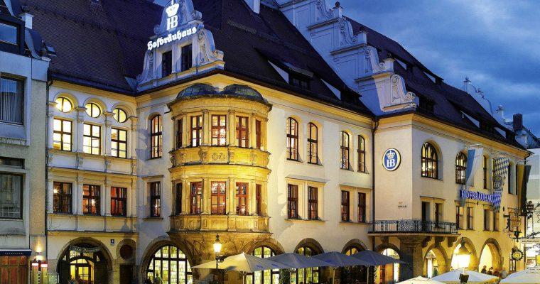 Hofbräuhaus: a cervejaria mais influente do mundo