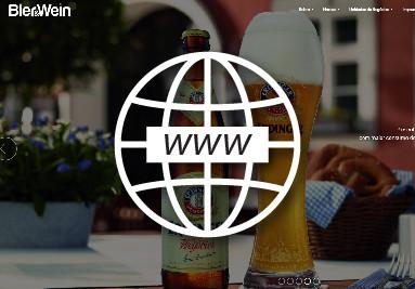 Site Bier&Wein